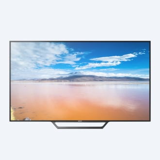 Imagen de W650D | LED | HD Ready/Full HD | Smart TV